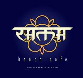 rama beach logo