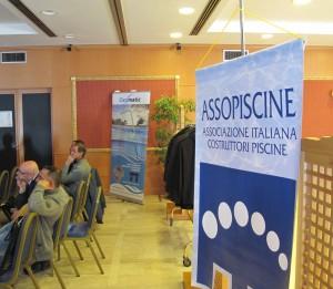 MEETING ASSOPISCINE DI FIRENZE @ Hotel Delta Florence | Calenzano | Toscana | Italia