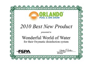 certificato best new product