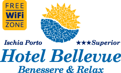 Logo Hotel Bellevue - Benessere e Relax