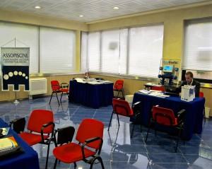 MEETING ASSOPISCINE A DESENZANO DEL GARDA @ Hotel Desenzano | Desenzano del Garda | Lombardia | Italia